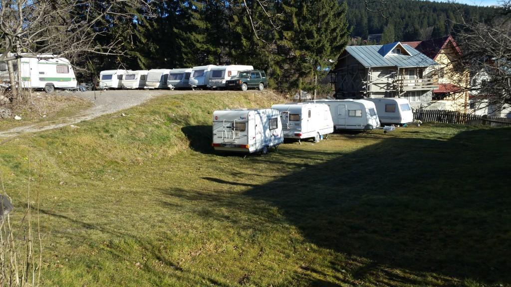 camping Aviator 28.12.2015