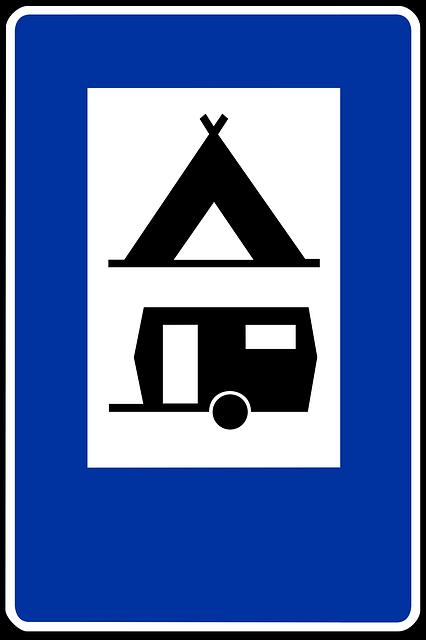 Camping Aviator